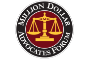 Million Dollar Advocates Forum | Theis Law Offices